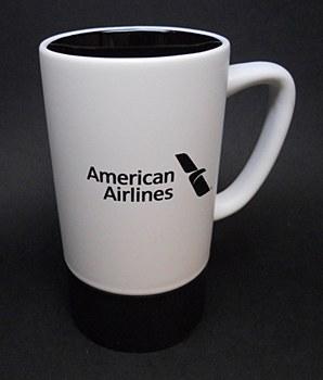 Mug w/Silicone Base Black