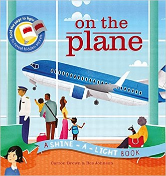 """""""On the Plane"""""""