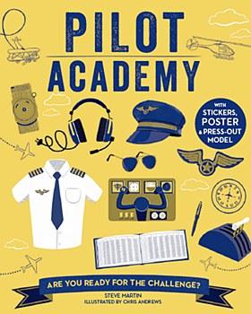 """""""Pilot Academy"""""""