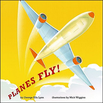 """Planes Fly!"""
