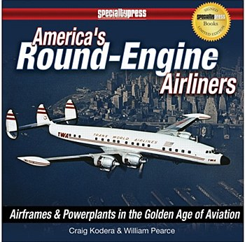 """Round - Engine Airliners"""