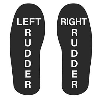 Rudder Socks