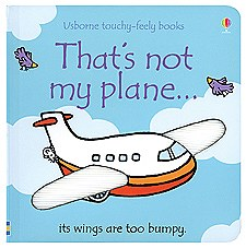 """""""That's Not My Plane"""""""