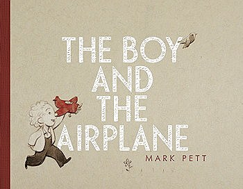 """The Boy and the Airplane"""