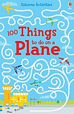 """""""100 Things to do on Plane"""""""