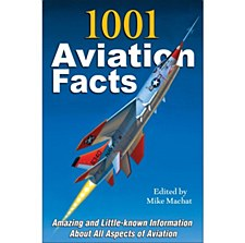 """""""1001 Aviation Facts"""""""