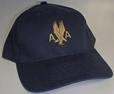40's Logo Cap