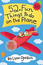 """""""52 Fun Things to Do on Plane"""""""