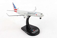 737-800  1:300 Scale