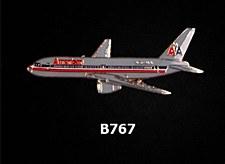 767 Lapel Pin