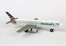 AA Interlocking Block Plane