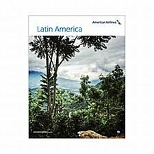 AA Latin American Poster
