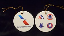 AA Ornament