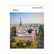 AA Paris Poster