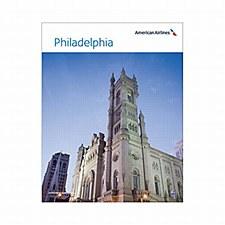 AA Philadelphia Poster