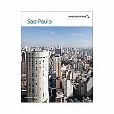 AA Sao Paulo Poster