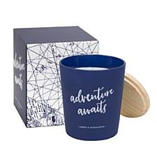 """Adventure Awaits"" Candle"