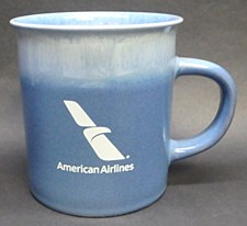 Blue Ombre Mug