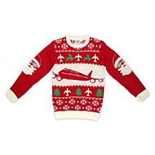 Christmas Sweater XL