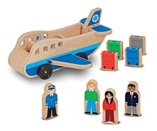 Classic Wooden Plane