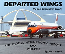 """Departed Wings"""