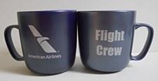 Flight Crew Mug