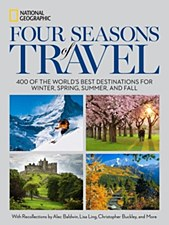"""Four Seasons of Travel"""