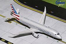 GJ AE ERJ-175  1:200 Scale