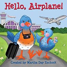 """Hello, Airplane!"""