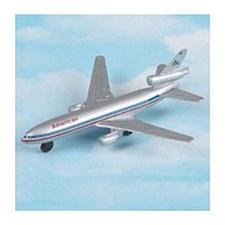 Hot Wings AA DC-10