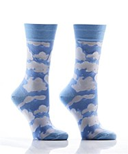 Ladies Cloud Socks