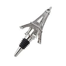 Landmark Bottle Stopper Eiffel