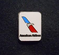 AA Logo Lapel Pin
