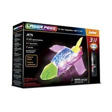 LaserPegs 3 in 1 Jets