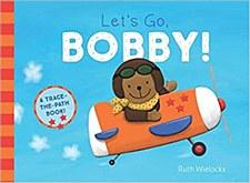 """Let's Go Bobby!"""
