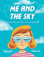 """""""Me and the Sky"""""""