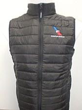 Men's Puffer Vest LG
