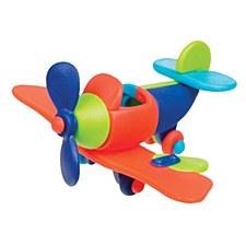 Mini Take Apart Plane