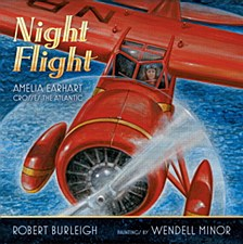 """""""Night Flight"""""""