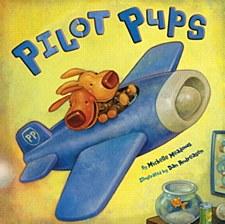 """""""Pilot Pups"""""""