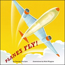 """""""Planes Fly!"""""""