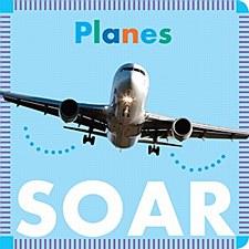 """""""Planes SOAR"""""""