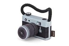Pupster Globetrotter Camera