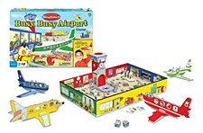 Richard Scarry's Busy Airport