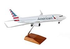 Skymarks 737-800  1:100 Scale