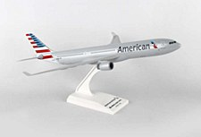 Skymarks A330-300 1:200 Scale