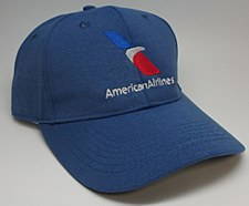 Solid Jersey Cap Blue