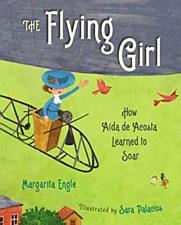 """""""The Flying Girl"""""""