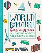 """World Explorer Activity Jrnl"""