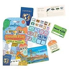 """""""World Traveler Play Kit"""""""
